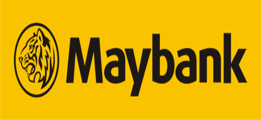Logo Bank Maybank